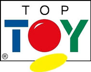 Winny Leung / Vice President Business Support / Top-Toy (Hong Kong)